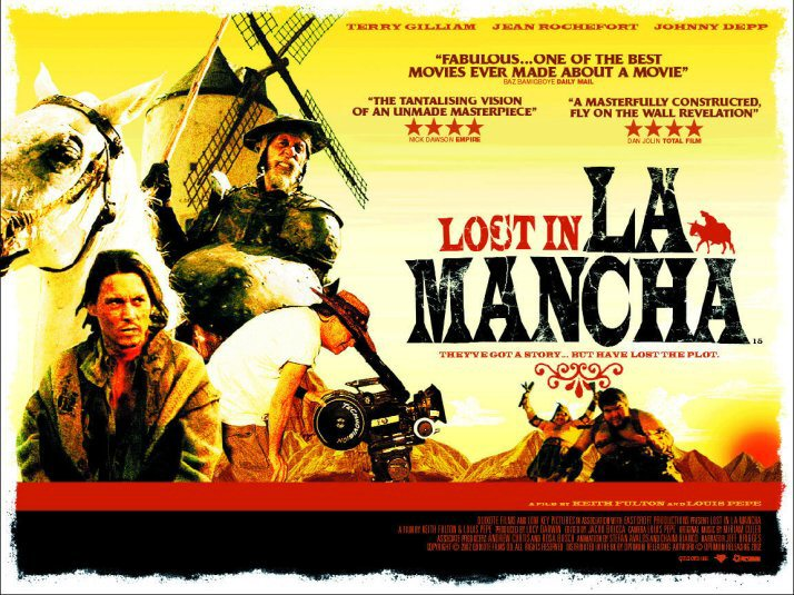Documentales - Página 2 Lost-in-la-mancha-poster-0